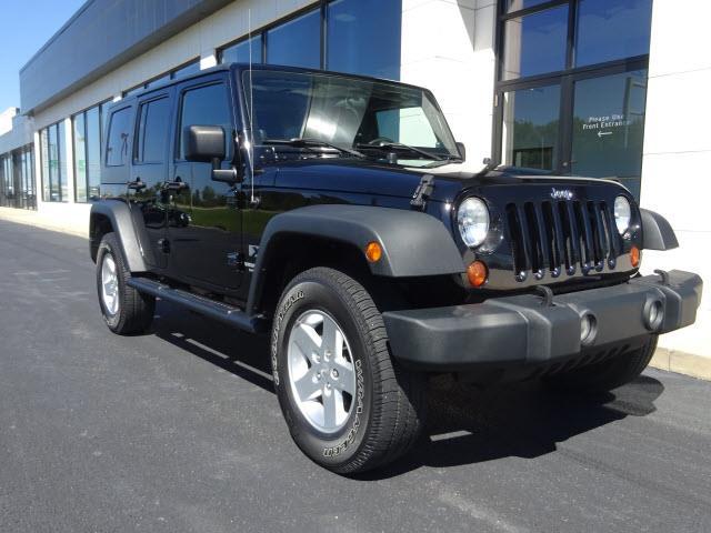 2009 Jeep Wrangler | 904210