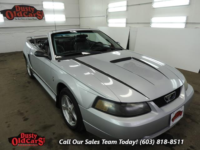2002 Ford Mustang | 904212