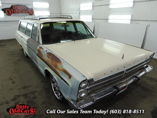 1966 Plymouth Fury Wagon | 904213