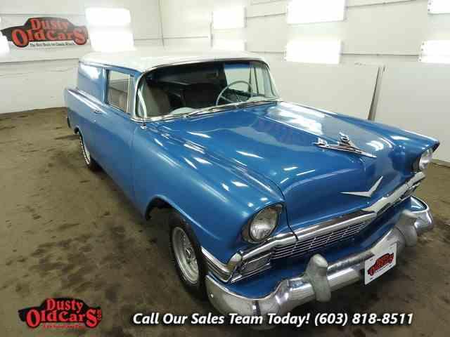 1956 Chevrolet Sedan Delivery | 904217