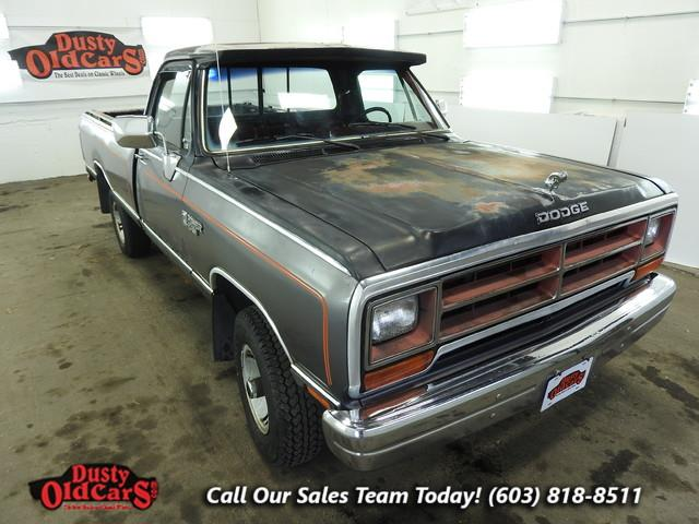 1989 Dodge Super Ram 150 | 904218