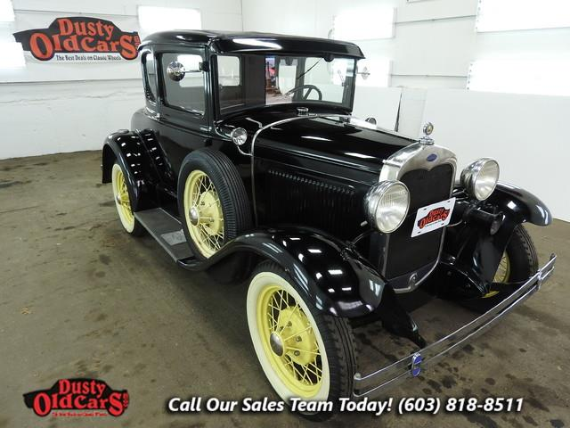 1930 Ford Model A | 904219