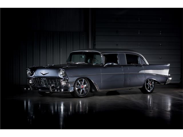 1956 Chevrolet Custom | 900422