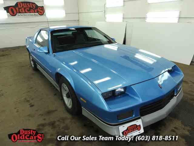 1988 Chevrolet Camaro Sport | 904220