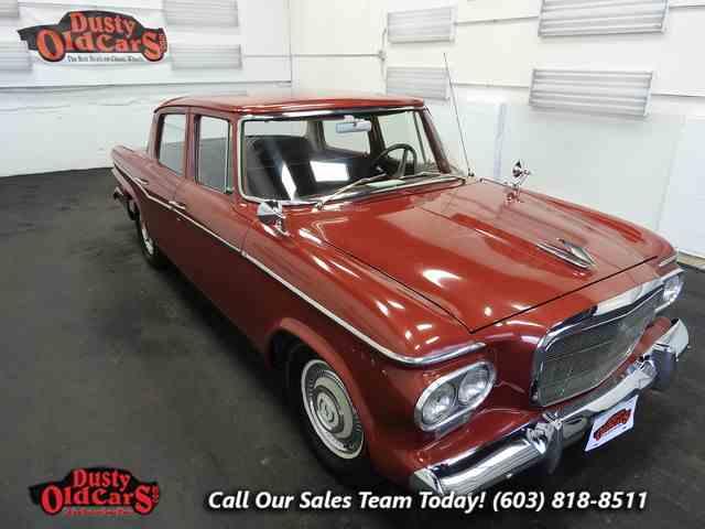 1962 Studebaker Lark | 904222