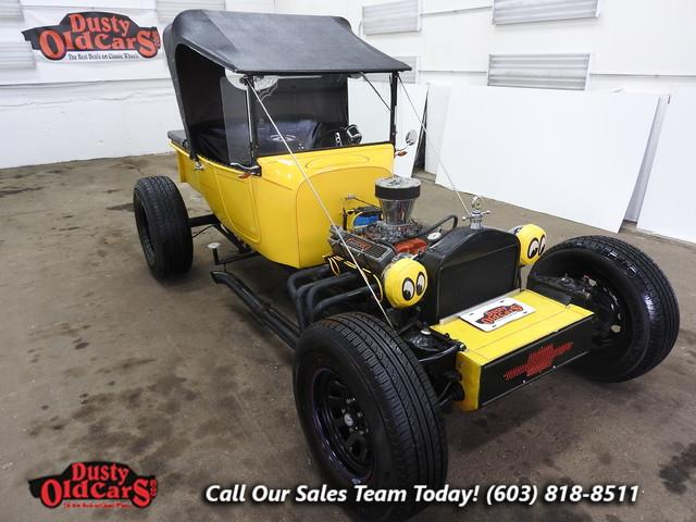1926 Ford T-Bucket | 904231