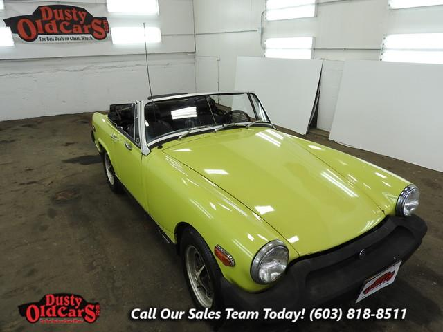 1975 MG Midget | 904232