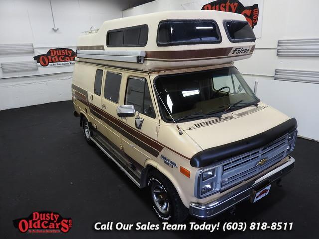 1988 Chevrolet C-20 Camper Van | 904233