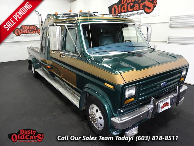 1988 Ford F350 | 904234