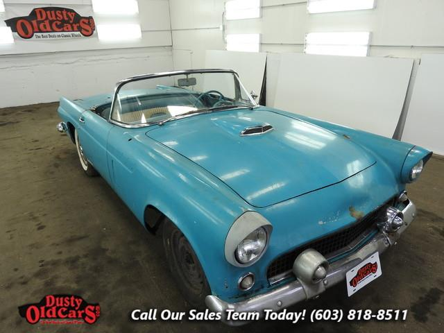 1956 Ford Thunderbird | 904235