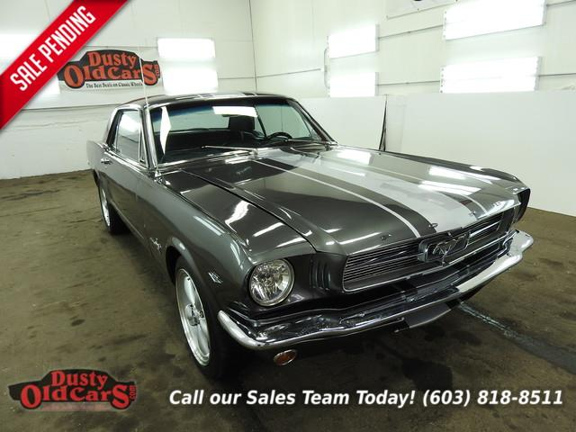 1965 Ford Mustang   904236