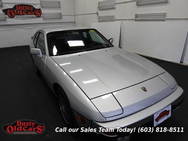 1982 Porsche 924 | 904237