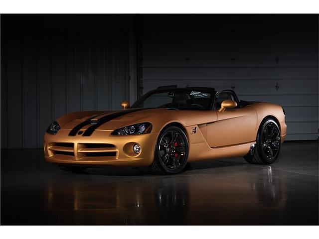 2008 Dodge Viper | 900424