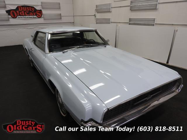 1967 Ford Thunderbird | 904240