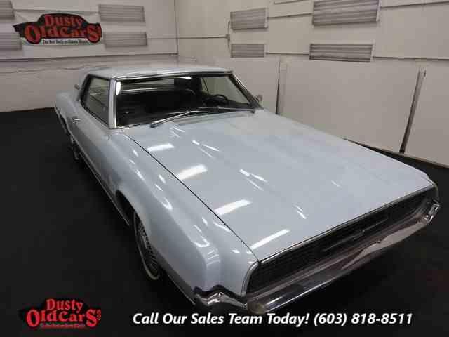 1967 Ford Thunderbird | 904240