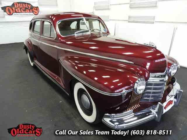 1941 Oldsmobile Dynamic 76   904241