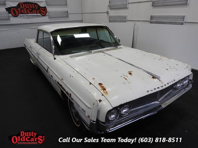 1962 Oldsmobile Dynamic 88 | 904242