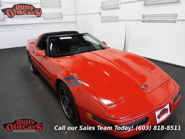 1991 Chevrolet Corvette | 904243