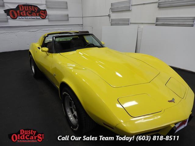 1977 Chevrolet Corvette | 904245