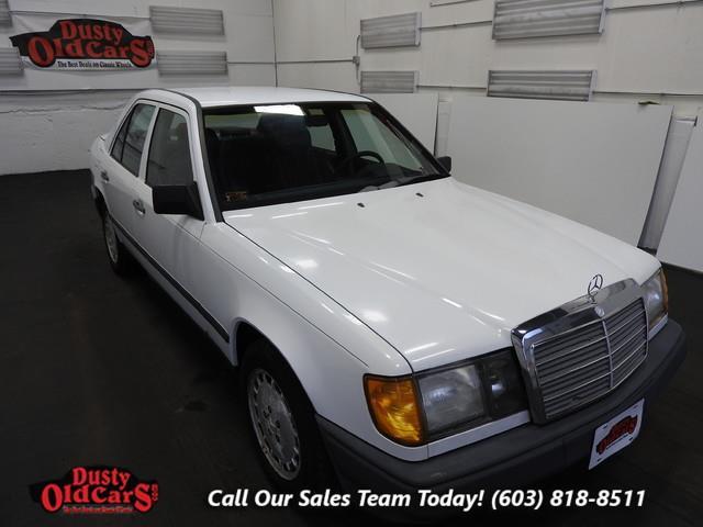 1988 Mercedes-Benz 260 E | 904246