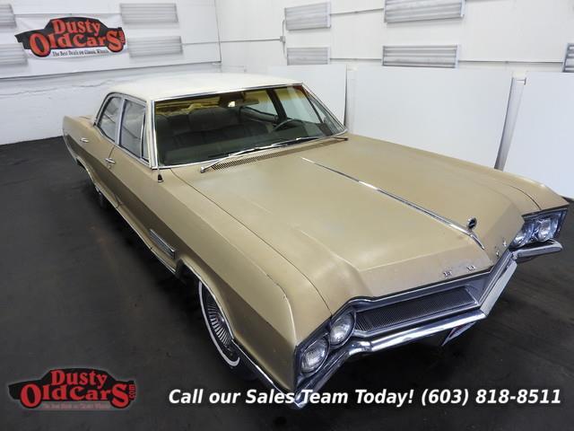 1966 Buick Wildcat   904247