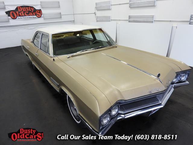 1966 Buick Wildcat | 904247