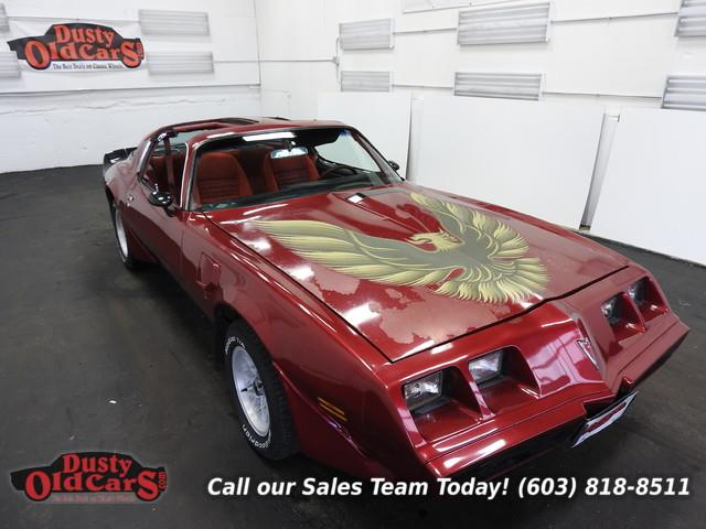 1980 Pontiac Firebird Trans Am | 904248