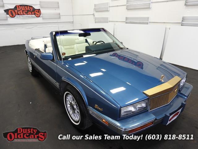 1987 Cadillac Eldorado | 904251
