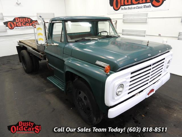 1967 Ford F-500 | 904254