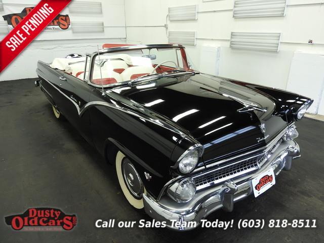 1955 Ford Fairlane | 904255