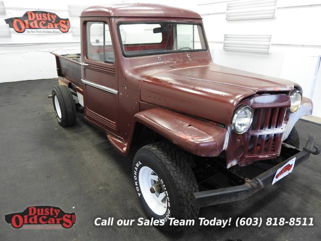 1968 Willys Jeep | 904256