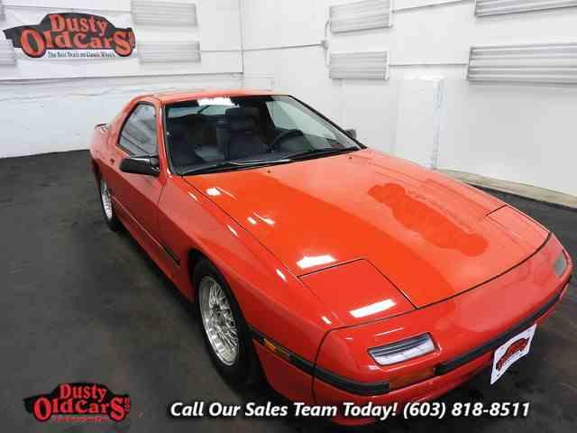 1986 Mazda RX-7 | 904258
