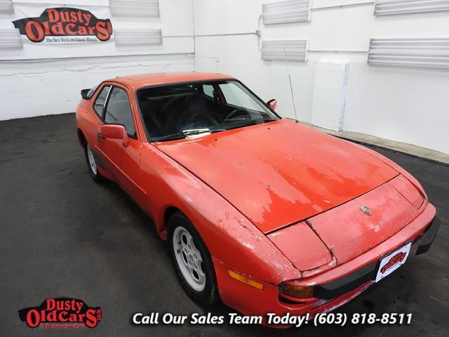 1984 Porsche 944 | 904260