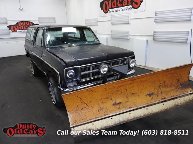 1977 GMC Jimmy | 904261