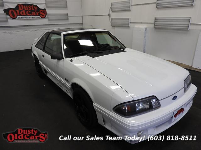 1987 Ford Mustang | 904262