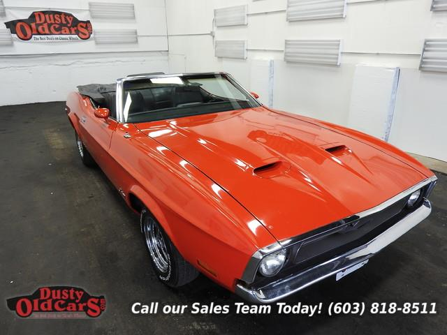 1971 Ford Mustang | 904263