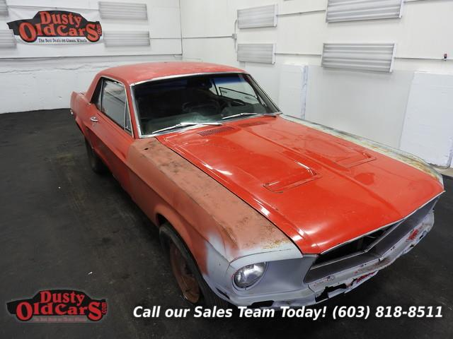 1968 Ford Mustang | 904264