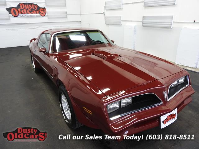 1978 Pontiac Firebird Trans Am | 904265
