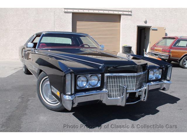 1971 Cadillac Eldorado | 904266
