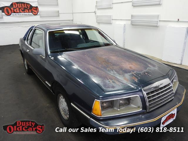 1986 Ford Thunderbird | 904268