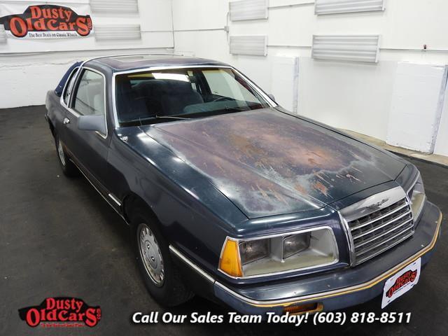 1986 Ford Thunderbird | 904268