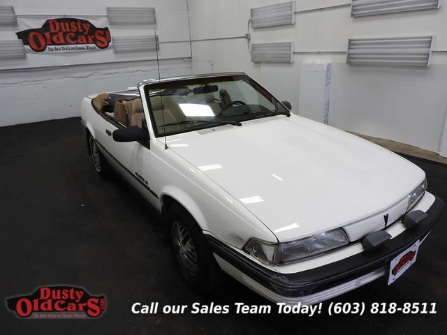 1991 Pontiac Sunbird | 904269