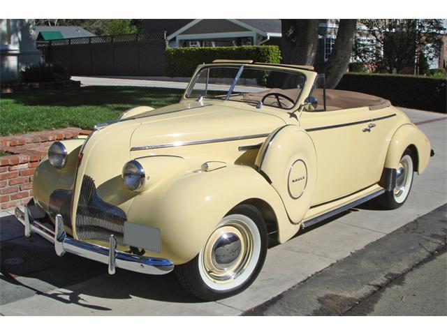 1939 BUICK 46 C | 900427