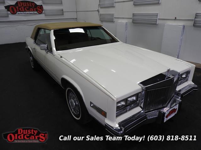 1984 Cadillac Eldorado | 904270
