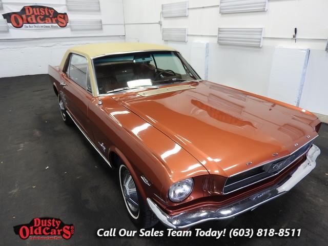 1966 Ford Mustang | 904271