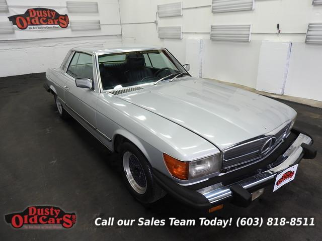 1978 Mercesdes-Benz 450 SLC | 904272