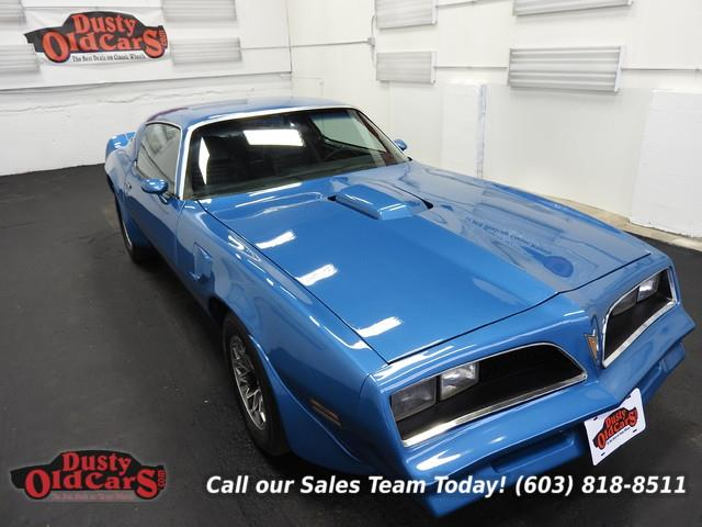 1978 Pontiac Firebird Trans Am | 904274