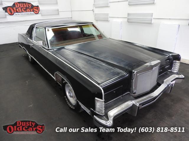 1978 Lincoln Continental | 904276