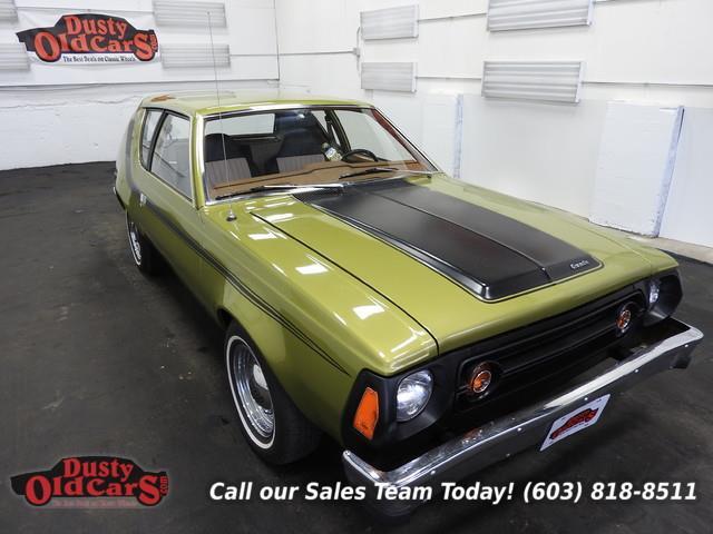 1976 AMC Gremlin | 904278