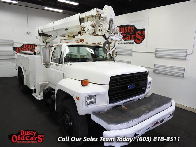 1987 Ford F-Series | 904280
